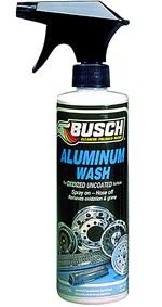Busch Aluminum Wash