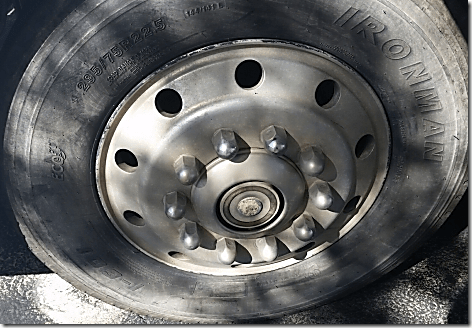 Rig Wheel Wash 1