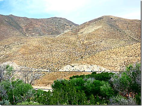 Soledad Canyon Mtn