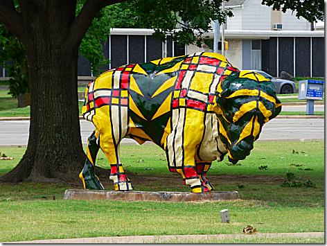 Bartlesville Buffalo 2