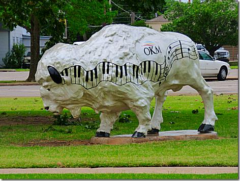 Bartlesville Buffalo 3