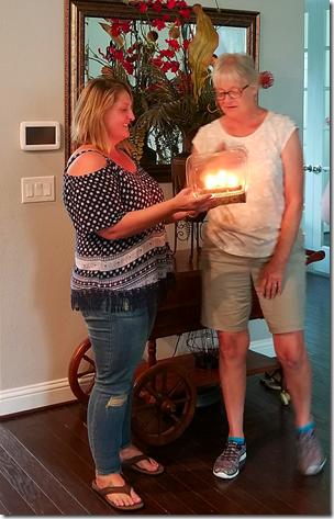 Happy Birthday To Linda
