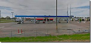 North Platte NE Diesel Station