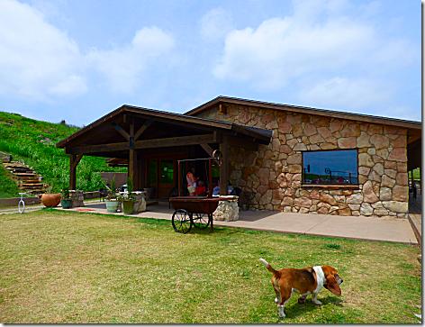 Ree Drummond Lodge 1