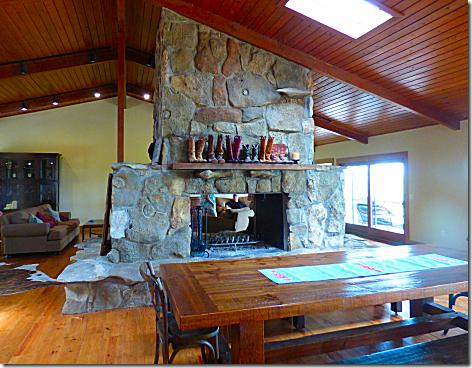 Ree Drummond Lodge 8