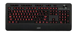 Backlit Keyboard 3
