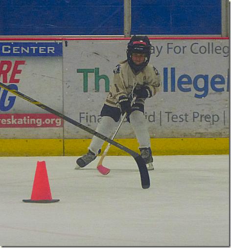 Landon Hockey - Girls on Ice