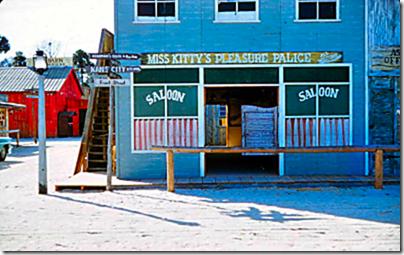 Miss Kitty's Pleasure Palace