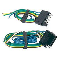 5 Pin Light Connector