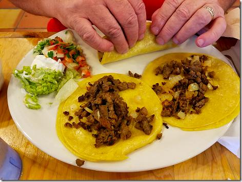 El Taquito Street Tacos