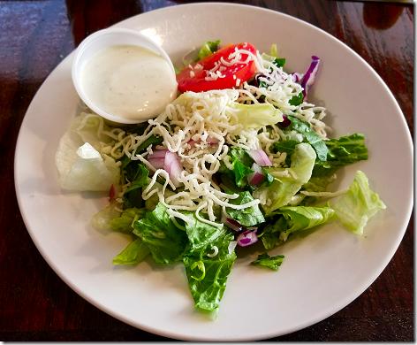 Joe's Italian Salad