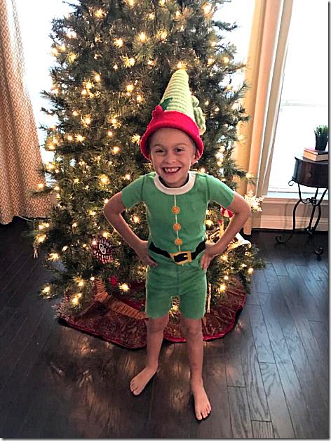 Landon Elf