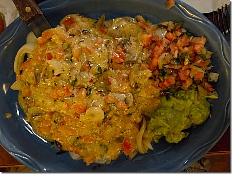 Los Cabos Pollo Rellanos