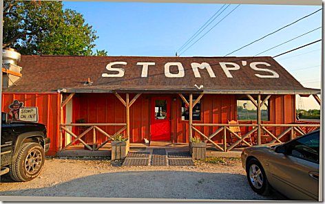Stomp's Burger Joint