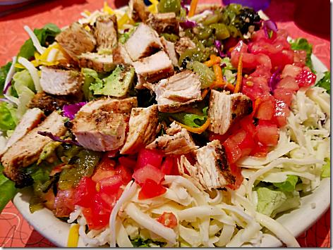 Chuy's Mexi-Cobb Salad 2