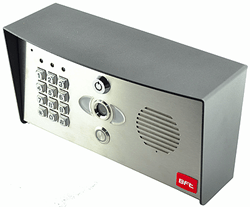 BFT WiFi Video Box