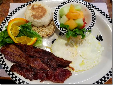 Black Bear Katy Breakfast