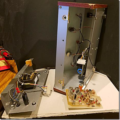EP-1000 Epilator Repair