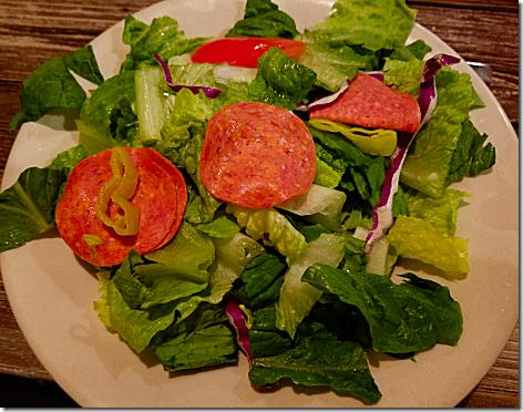 Gio's Salad