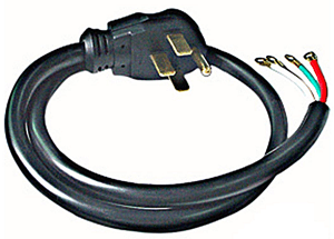 50 Amp RV Power Cord