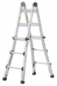Cosco Telesciping Ladder