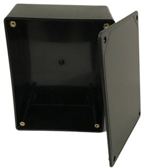 New Actuator Box