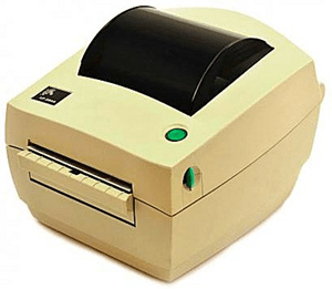LP2844 Thermal Printer