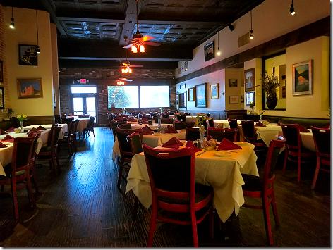 Weidmann's Dining Room 2