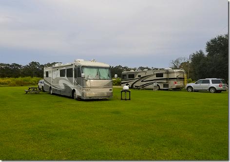 Beaver Lake RV Park