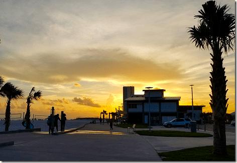 Gulf Shores 2018 -  Ocean 2