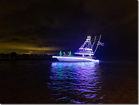 2018 Christmas Boat Parade 18