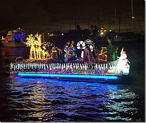 2018 Christmas Boat Parade 20