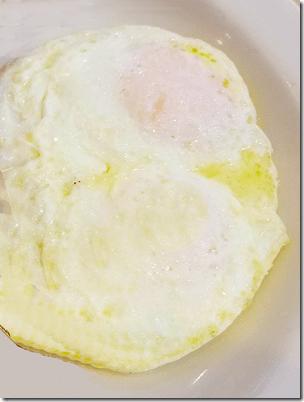 Egg and I Split Cook Eggs