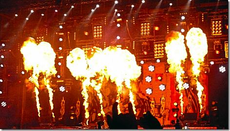 TSO Flame Pots