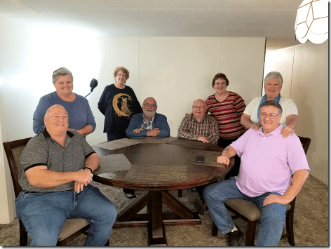 Conroe RV Group at the Evans - Mine468
