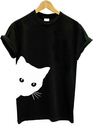 Spy Cat Sweat Shirt