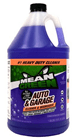 Mean Green Degreaser