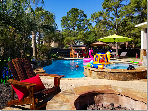 Brandi's Easter Pool Layout