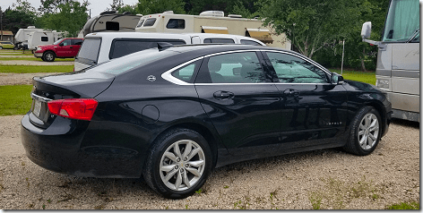 Enterprise 2019 Rent Car