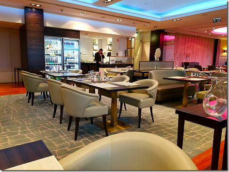 Hilton Budapest Grill