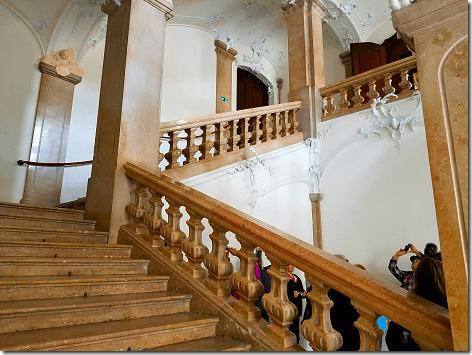 Passau Town Hall 1
