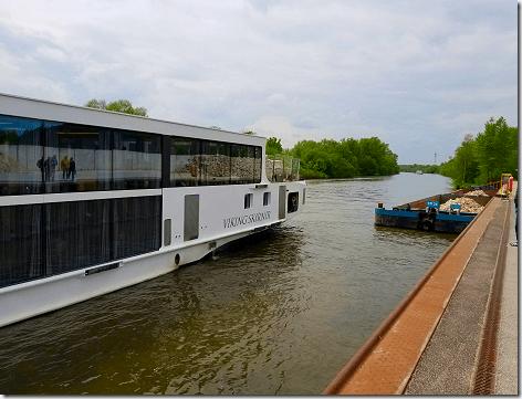 Bamberg Docking 1