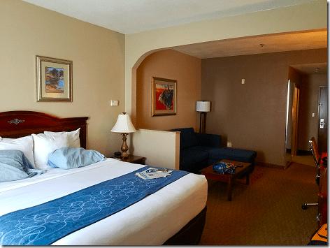 Comfort Inn Waco