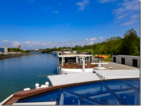 Nuremberg Docking