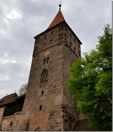 Nuremberg Fortress 2