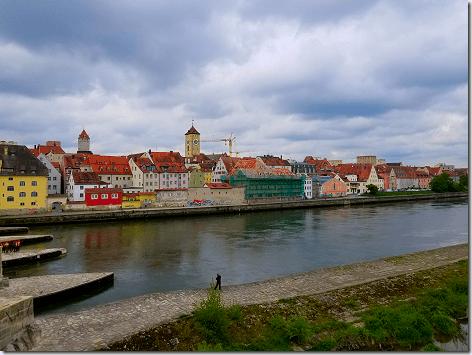 Regensburg Street View 2