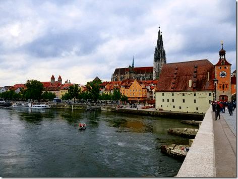 Regensburg Street View 3