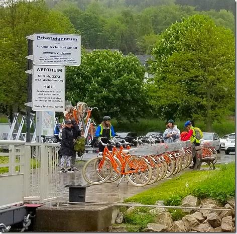Wertheim Bikes