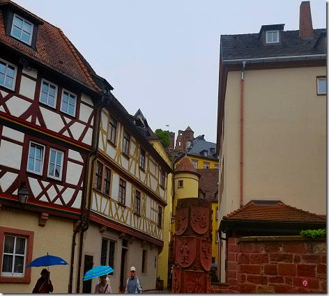 Wertheim Town 2