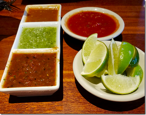 Abuelo's Salsas